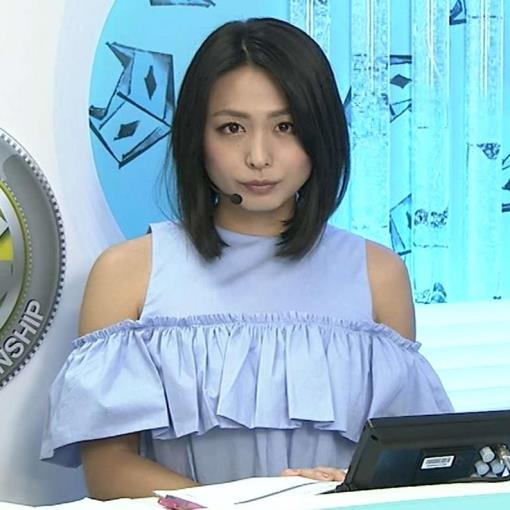 川村ゆきえ かわいいけどテレビで変な服着てる。オシャレなのか?キャプ画像(エロ・アイコラ画像)