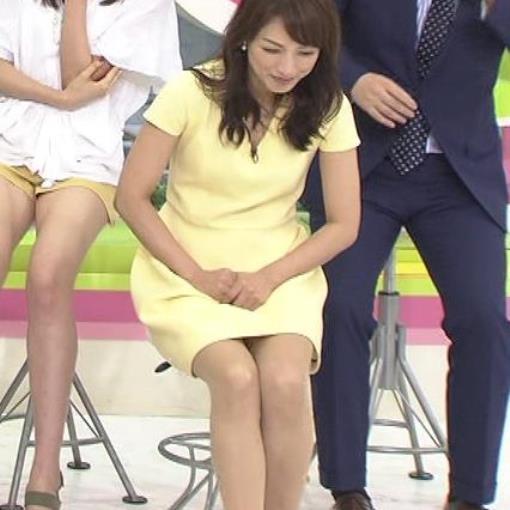 望月理恵 ミニスカ美脚&お尻の形がよさそうキャプ画像(エロ・アイコラ画像)