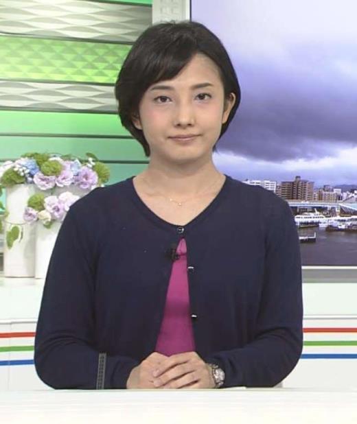 林田理沙 「ロクいち福岡!」キャプ画像(エロ・アイコラ画像)