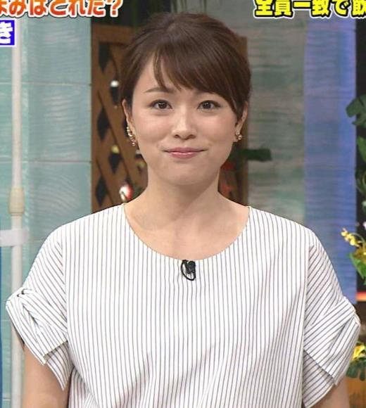 本田朋子 32歳でもかわいい女子アナキャプ画像(エロ・アイコラ画像)
