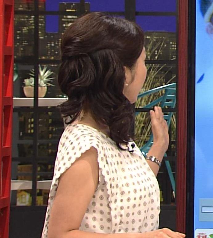 保里小百合 横乳、大きそうなおっぱいキャプ画像(エロ・アイコラ画像)
