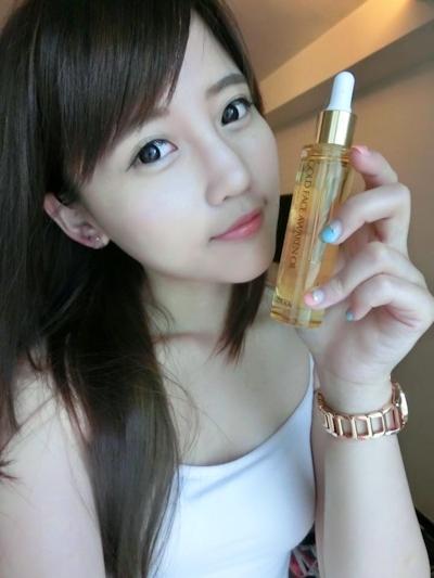 台湾美少女栄養士 Remin-高敏敏 自分撮り画像 15