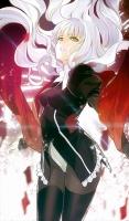 Fate/Grand Order FGO エロ画像 fateエロ画像 エッチシーン