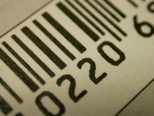 本には、何故バーコードが2つついている?