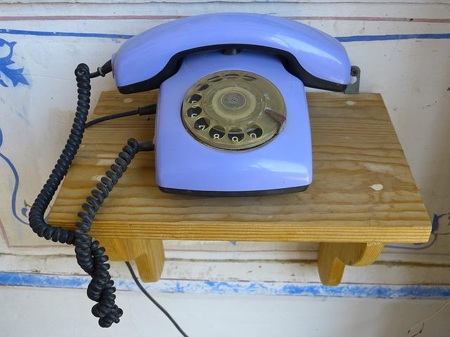 """電話番号が、すべて""""0""""から始まるのは何故?"""