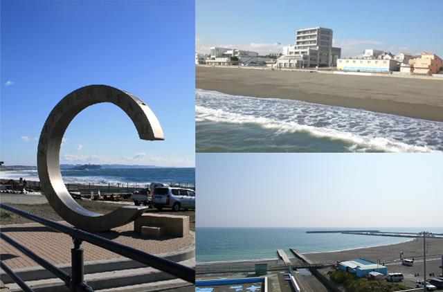 ■海まで徒歩9分!!自転車なら3分でサザンビーチです!!!サーファー・海好き・海で愛犬の散歩希望の方におすすめ!!!