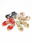 oriental sandal